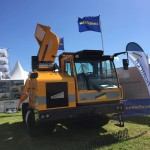 Bergmann at Plantworx