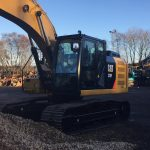 cat320f-in-the-yard-ready-for-first-hire