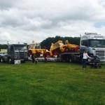 Scania Lowloader 3
