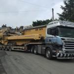 Scania Lowloader 4