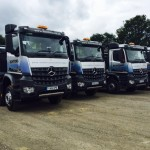 Tipper Wagons