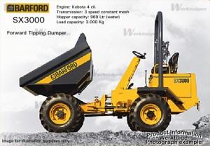 barford-sx-3000